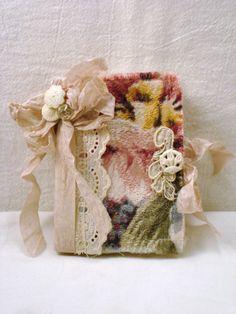 barkcloth needle book