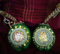 Wedding Vendors, Wedding Events, Wedding Bells, Coconut Decoration, Telugu Brides, Indian Wedding Decorations, Wedding Designs, Wedding Ideas, Simple Flowers