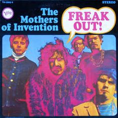 The Mothers Of Invention* - Freak Out! at Discogs
