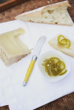 Recipes and cooking blog : Trotski & Ash » Recipe » pickled jalapeños