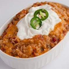 "Easy Authentic Spanish Rice | ""Very easy and very good! This takes very little effort for great results."""