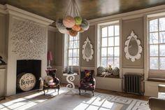 Top Interior Designers - DAVID CARTER DESIGN | www.bocadolobo.com #bocadolobo #top100 #interiordesigners #interiordesign #luxuryfurniture