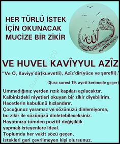 Her türlü istek için dua Pray for every request Islamic Teachings, Islamic Dua, Quran In English, Quran Recitation, Allah Islam, Love Spells, Quotes About God, Prayers, Health Fitness