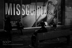 Corporation Street Manchester City Centre Manchester UK. by Style89 Street Photography #InfluentialLime