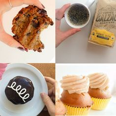 A few of our favourite things from last week! Which was your fav? #kellystribe #bakingyouhappy