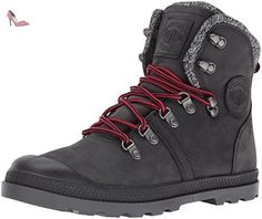 online shopping for Palladium Boots Womens Women's Pallabroue Hikr LP Chukka from top store. See new offer for Palladium Boots Womens Women's Pallabroue Hikr LP Chukka Shoes Boots Ankle, Muck Boots, Chelsea Ankle Boots, Ankle Booties, Combat Boots, Palladium Boots, Boots For Short Women, Comfortable Boots, Cool Boots