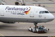 Lufthansa D-AIDG aircraft at Berlin - Tegel photo