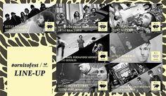 La semana pasada el #ornitofest (Ornitorrincos) anunciaba las primeras mezclas que compondrían su cartel para 2015. Pues bien, la programación se completa con las mezclas de Boreals con BeGun, TOKYO SEX DESTRUCTION con It's Not Not, y Buffetlibre con Hal9000 Dj. Esta segunda edición del festival tendrá lugar el próximo 13 y 14 de febrero en La [2] de Sala Apolo.