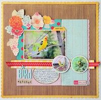 A Project by Jana Eubank from our Scrapbooking Gallery originally submitted 02/01/12 at 10:39 PM