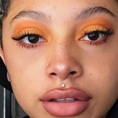 Easy And Attractive Eye Makeup For Beginners Makeup Goals, Makeup Inspo, Makeup Inspiration, Makeup Tips, Beauty Makeup, Makeup Art, Cute Makeup, Pretty Makeup, How To Do Makeup