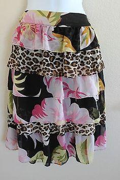 WDNY sz 8 Medium Skirt B16  | eBay