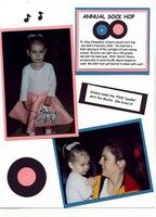 A Project by *Starla* from our Scrapbooking Gallery originally submitted 04/08/01 at 12:19 PM