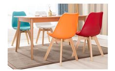Now available on our store: office meeting ro.... Check it out here! http://merkantfy.com/products/office-meeting-room-chair-coffee-house-home-stool-wood-leg-free-shipping-white-green-yellow-color?utm_campaign=social_autopilot&utm_source=pin&utm_medium=pin