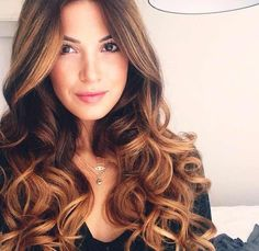 #soft #curls #hair #lorealprofessionnel #trend #fall