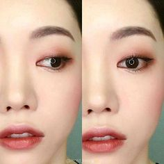 Korean makeup tutorials: Try not using hot water when showering or bathing. Warm water causes your pores and lets natural skin oils escape. After that you can will probably wash it away. You will also save money on the heating bill. #koreanmakeuptips #KoreanMakeupProducts #KoreanBeautyTips Korean Beauty Tips, Korean Makeup Tips, Korean Makeup Look, Korean Makeup Tutorials, Asian Eye Makeup, Monolid Makeup, Makeup Eyeshadow, Pink Eyeshadow, Natural Oils For Skin