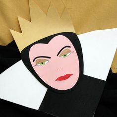 In the end, the Evil Queen actually forfeited the very thing she held most dear — her beauty — by turning herself into an old hag in order to deceive the unsuspecting Snow White.
