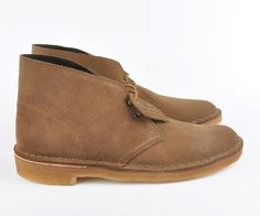 manwithstyle | The origin of desert boots.