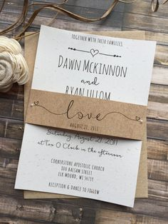 Hey, I found this really awesome Etsy listing at https://www.etsy.com/listing/512523205/rustic-wedding-invitation-whimsical