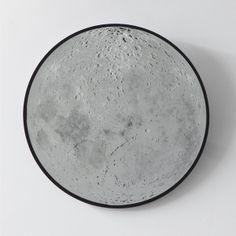 Ulrike Buck, Moon Mirror