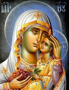 Religious Icons Orthodox | An Orthodox Christian convert