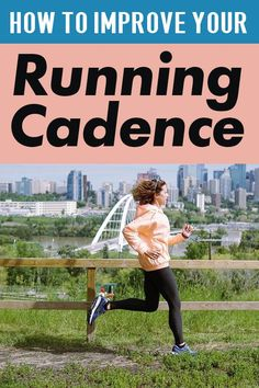 You've heard you need 180 cadence, but is it true? Runnning cadence is key to getting faster and less injuries, these drills will improve yours Running Form, Running Plan, Running Tips, Running Blogs, Two A Day Workouts, Running Workouts, Marathon Motivation, Running Motivation, How To Run Faster