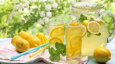 Şaşırtıcı Limon Diyeti ile 2 Haftada 10 Kilo Verin