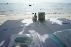 Thailand Beach in Koh Chang