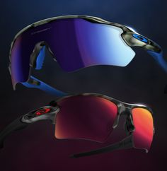 1f086155955a Exclusive to - get camo in sports frames.