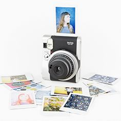 #Instax 90 Neo Classic #Instant #Camera -MINI instant #Photo