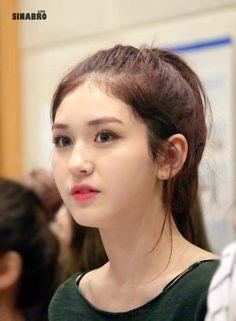 ♡ Korean Beauty Girls, Beauty Full Girl, Korean Girl, Jeon Somi, Korean Eye Makeup, Beauty Around The World, Queen, Ulzzang Girl, Kpop Girls