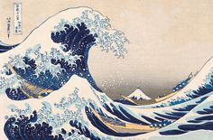 Gogh vs. Hokusai: The Best of Five Matches | INTOJAPAN / WARAKU MAGAZINE