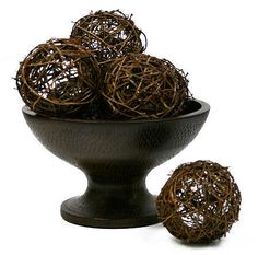 Twig balls--where to buy??