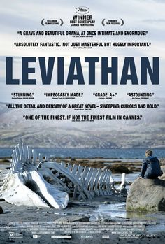 Leviathan - Andrey Zvyagintsev