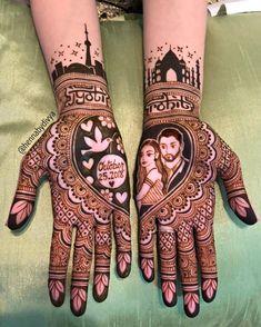Divya Patel (@hennabydivya) • Instagram photos and videos