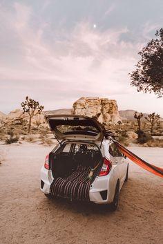 Discover your next campsite with Hipcamp // Joshua Tree National Park, CA