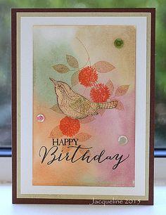 Happy Birthday | Flickr - Photo Sharing!