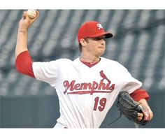 No-decision for Miller in Memphis' 5-4 loss at Omaha