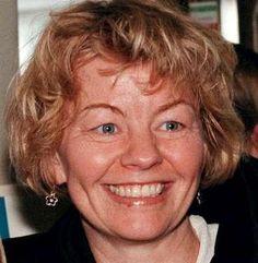 Inger Nilsson schwedische Schauspielerin