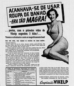 1939 - Comprimidos Vikelp.