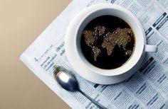 world renown coffee