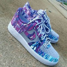 Jordan Shoes Girls, Girls Shoes, Vans Shoes, Shoes Sneakers, Sneakers Fashion, Fashion Shoes, Basket Style, Nike Shoes Air Force, Cute Sneakers