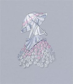 Van Cleef & Arpels 'Bals de Légende'