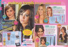 Demi Lovato, Vanessa Hudgens
