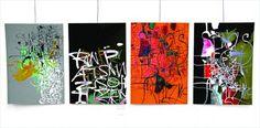 Festiwal Plakatu i Typografii PLASTER 23 - 26 maja :: Magazyn Akademia Sztuki :: Sztuka Design Architektura :: Inspiracje