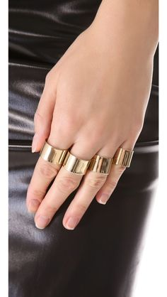 dreaming of these rings