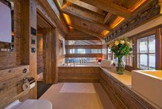 Luxury Chalet Makini, Verbier, Switzerland, Luxury Ski Chalets, Ultimate Luxury…
