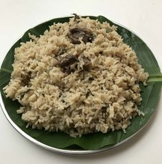 This recipe for Vella biryani is very famous in and around the Coimbatore region. The one thing that comes to mind when someone says vella biryani (white biryani) is the famous biryani from Angannan biryani kadai. Vella biryani is so traditional and unique to our region. The masala is very lite and the biryani itself...Read More »