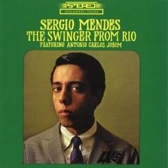 Sergio Mendes ~ The Girl From Ipanema    Artist: Sergio Mendes & Brasil '88  Written by: Jorge Ben