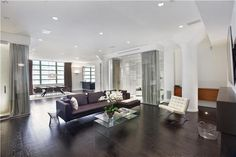 Mansion Global - 195 Hudson Street #3-d