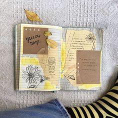 Bullet Journal School, Bullet Journal Aesthetic, Bullet Journal Writing, Bullet Journal Ideas Pages, Art Journal Pages, Poetry Journal, Music Journal, Art Journal Challenge, Art Journal Prompts